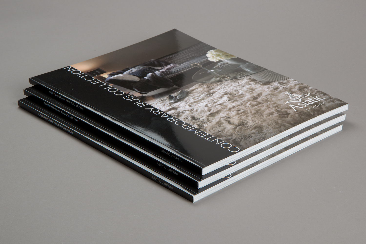A4-booklets