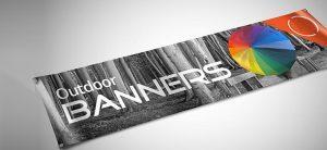 custom made banners