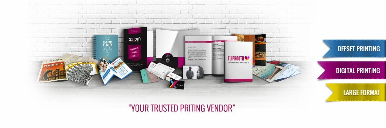 Printing in Los Angeles