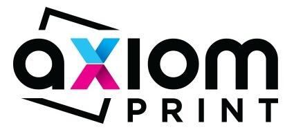 AxiomPrint Logo